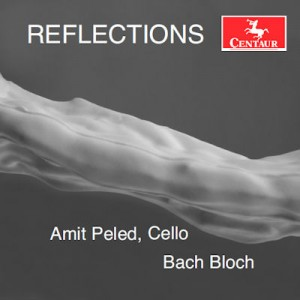 Reflections CD - Centaur Records